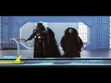 Робоцып Звездные войны. Эпизод II Robot Chicken Star Wars Episode II, 2008