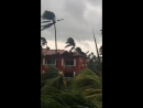 Dominican Republic Maria hurricane 2017