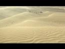 Ралли Париж - Дакар пустыня Сахара