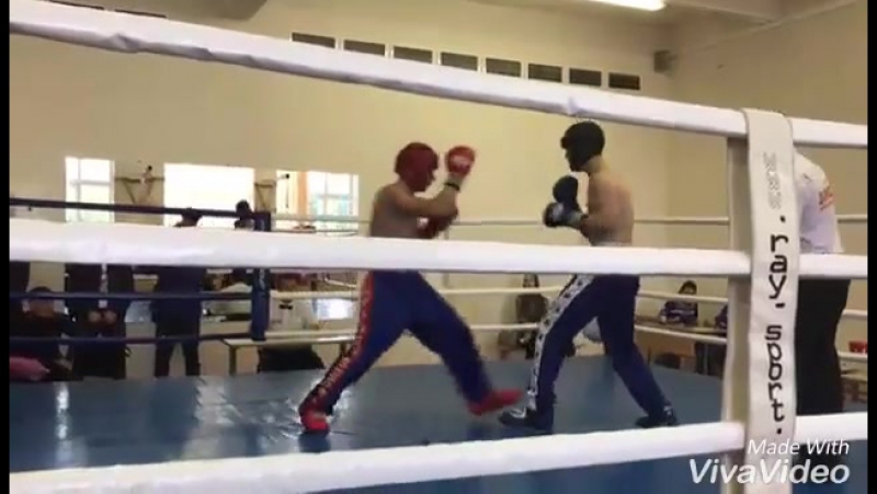 Fedkov Vladimir vs Tretiakof Vadim (71kg)