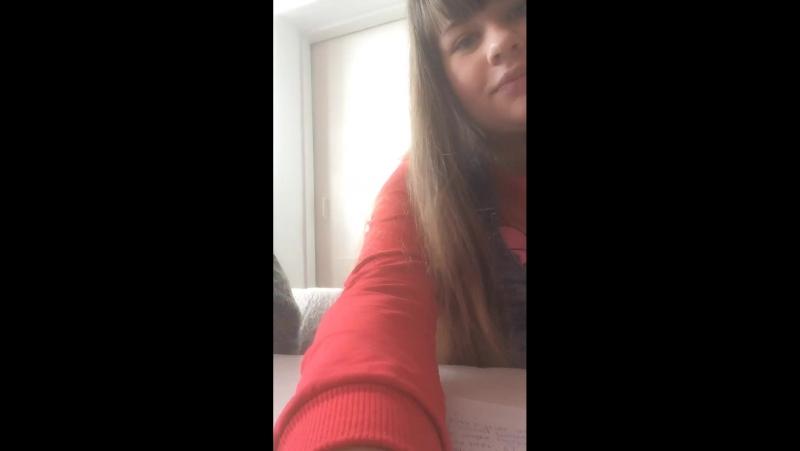 Анастасия Воронина — Live
