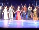 Мюзикл Анна Каренина в театре Московская оперетта