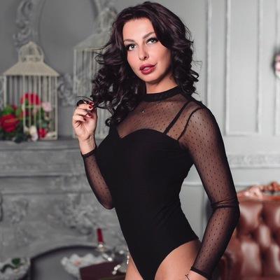 Ирина Нестёркина