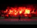 Albania, Partizani Tirana away in Korce 23.09.2017