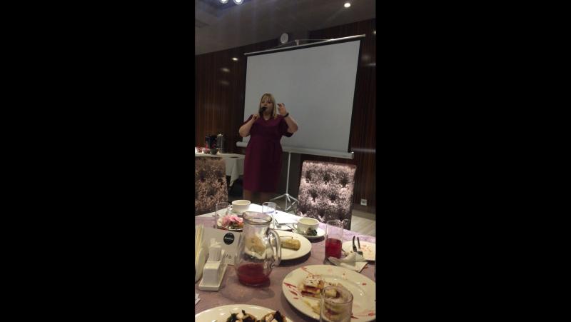 Юлия Корякина-Таланова — Live