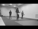 Dancehall by kroshka-Di Lobnya dance team Одно целое dancahall DD dancehalldancers dance dancehallkids