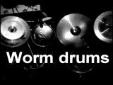 Эдвард Григ  В Пещере Горного Короля(Worm drums)