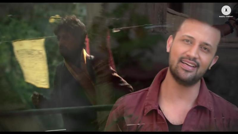 Jaane De - Qarib Qarib Singlle - Irrfan I Parvathy - Vishal Mishra feat. Atif Aslam