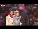 Анна Бобровская - День народного единства 2017 - LIFE - полная версия