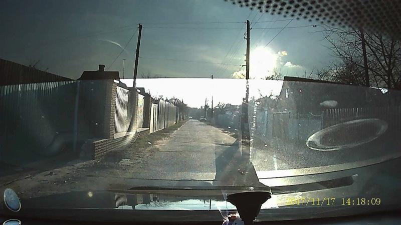 Улица П. Слинька / поворот на улицу Авангардна