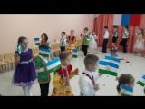 День республики 10.10.2017 .Праздник осени в детском саду .