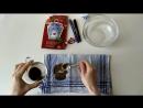 Тест стирального порошка Фаберлик.
