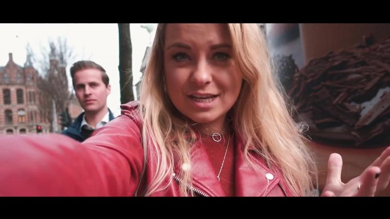 Mark Villa Keanu Silva - Lots to Say (feat. F51) [Official Music Video]