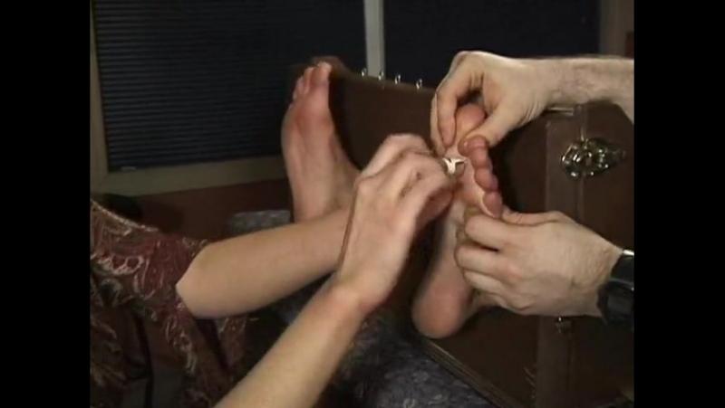 Tickling-Videos.com - TheLastLaugh - Last Laugh Sigma