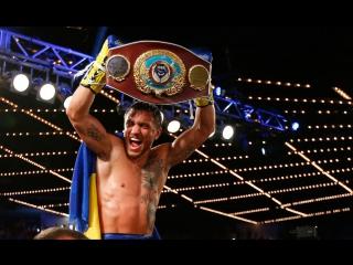 "Vasyl ""Hi-Tech"" Lomachenko - THE WORLDS MOST SKILLFUL FIGHTER - Highlights of Skills"