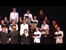"Gioachino Rossini - увертюра ""Севильский цирюльник"" ""ИМКХ им.П.И.Чайковского"", дирижер Дмитрий Никитин"