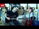 show MONICA EG разбор 7 - Korn - Love And Meth [Как играть]