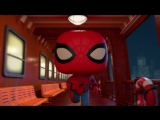 Marvel Collector Corps_ Spider-Man Homecoming Trailer!