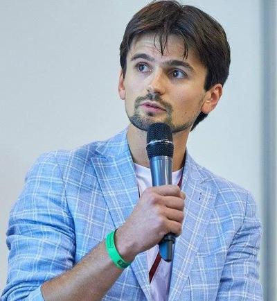 Вадим Кокорев