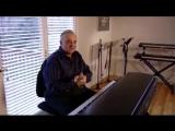 Angelo Badalamenti explains how he wrote Laura Palmer's Theme
