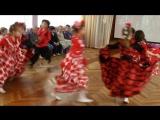 танец цыганки  20170307_113303