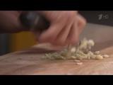 Хлеб домашний сплавленым сыром иукропом. Контрольная закупка. Фрагмент выпуска от12.12.2016