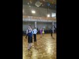 Латиноамереканская программа 4 танца. Гармония танца 2017