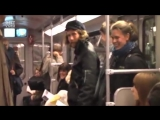Голландское метро