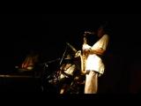 W.C. CLARK BAND Superstitious at Saxon Pub, Austin, Tx. June 29, 2013
