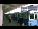 Ушедшие в историю: Станция метро Дачное