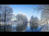 Уральский русский народный хор - Белым снегом (фотоклип).