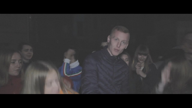 Nikita_yanus, Антон Девяткин - Лови (prod. Razybass) | Street video