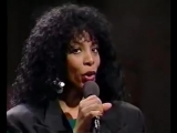 Donna Summer - This Time I Know It's For Real (Live at The David Letterman Show) (1989)