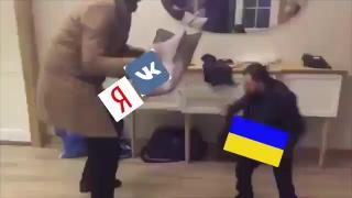 Коротко о ситуации на Украине