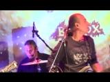 Чёрный Обелиск - Мёртвый сезон. Презентация EP ВВЕРХ (клуб Б2, 06.10.2013) 1