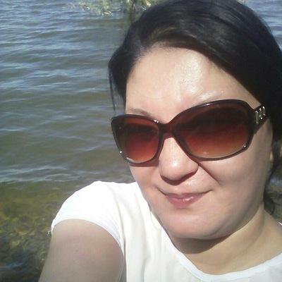 Майя Машенова