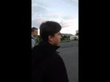 Эмиль Ибадов - Live