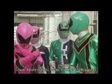 [dragonfox] Mahou Sentai Magiranger VS Dekaranger (RUSUB)