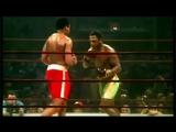 Muhammad Ali vs Joe Frazier 1971 knockdown
