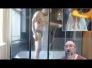 Эффективные приемы массажа гидромассажером Душ Алексеева