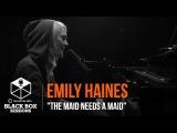 Emily Haines -