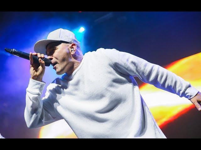 КАСТА - МОСКВА (LIVE 2017, YOTASPACE, 03/06/17)