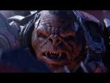 Halo Wars 2 Awakening the Nightmare All Blur Cinematic Cutscenes