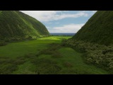 AppleTV Screensaver Mashup with never-ending drone music (this is relaxing)