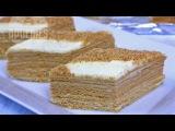 თაფლის ნამცხვარი, მედოგი - Honey Cake, საახალწლო სამ431