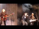 ЗЕМЛЯНЕ - концерт российских звёзд в Луганске