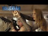 Валериан и город тысячи планет (ТВ-спот Run)