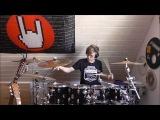 Alice Merton - No Roots (Drum Cover) DrumsoloTV