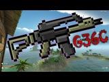 Блокпост - G36C Обзор
