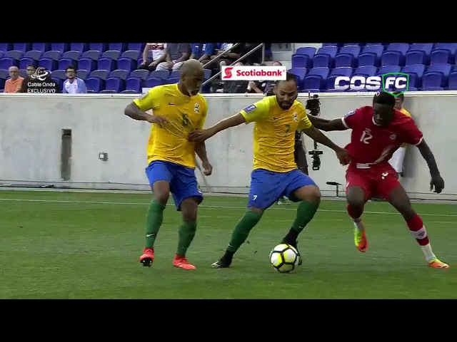 French Guiana vs Canada Full Match CONCACAF Gold Cup 2017 Group A 07⁄07⁄2017 HD 720i